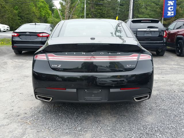 2015 lincoln mkz for sale in ottawa rockland used cars for sale in ottawa rockland. Black Bedroom Furniture Sets. Home Design Ideas