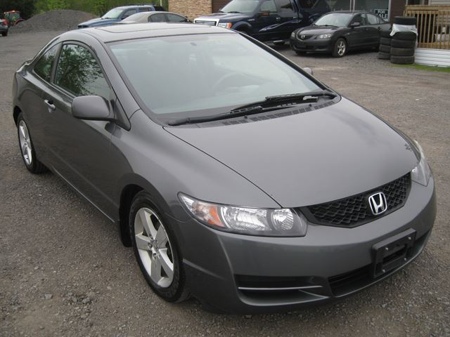 2009 Honda Civic LX *Certified* in Vars, Ontario