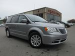 2016 Chrysler Town and Country TOURING, NAV, BT, HTD. SEATS, 27K! in Stittsville, Ontario
