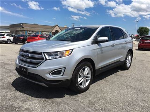 2015 Ford Edge SEL in Fonthill, Ontario