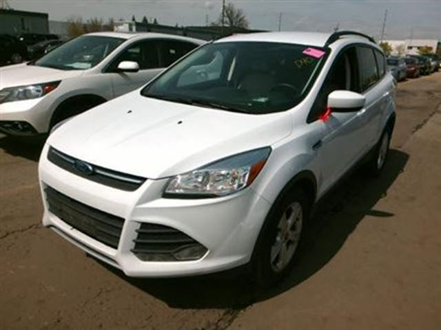 2015 Ford Escape SE in Fonthill, Ontario