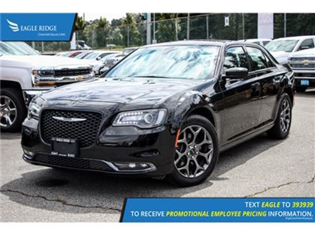 2016 CHRYSLER 300 S in Coquitlam, British Columbia