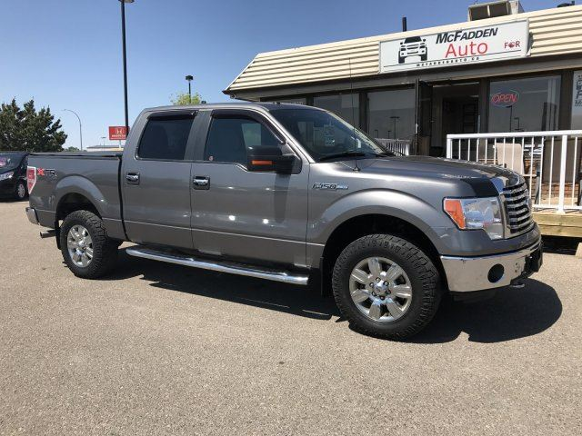 2012 FORD F-150 XTR PACKAGE in Lethbridge, Alberta