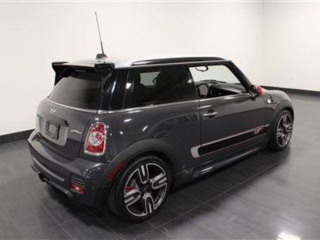 used 2013 mini cooper s grand prix blowout pricing calgary. Black Bedroom Furniture Sets. Home Design Ideas