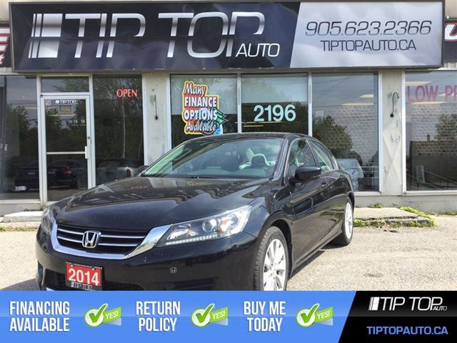2014 Honda Accord  LX ** Bluetooth, Backup Camera, Heated Seats ** in Bowmanville, Ontario