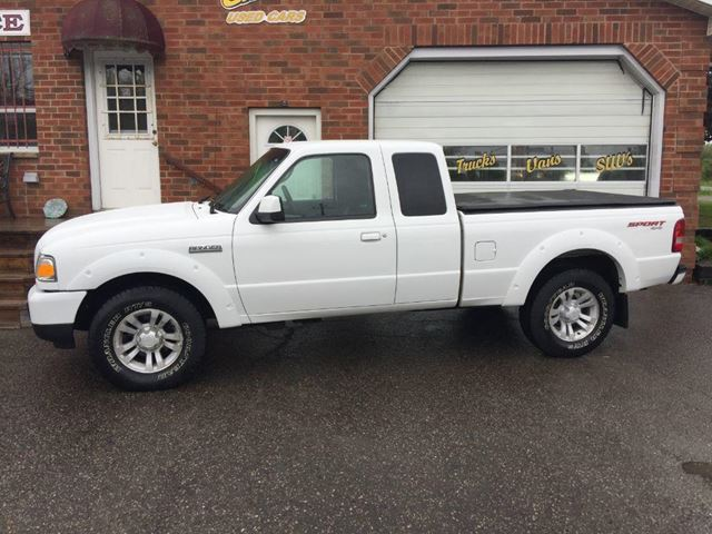 2009 Ford Ranger SPORT in Bowmanville, Ontario