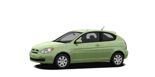 2011 Hyundai Accent           in Smiths Falls, Ontario