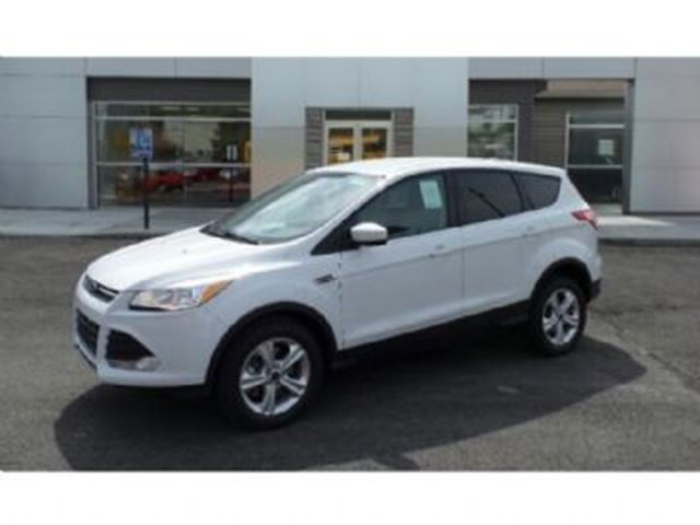 2015 Ford Escape SE in Mississauga, Ontario