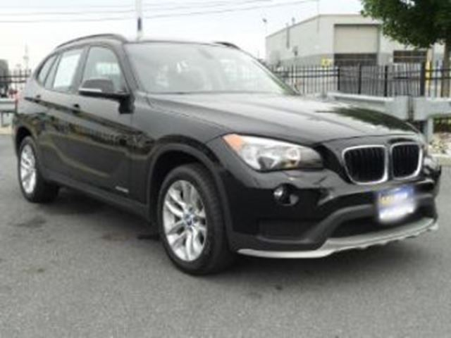 2015 BMW X1 28i xDrive Excess Wear Protection in Mississauga, Ontario