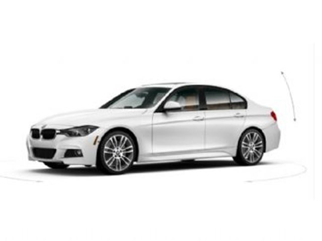 2017 BMW 3 Series 340 xDrive in Mississauga, Ontario