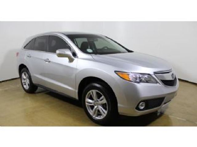 new and used acura rdx cars for sale in mississauga ontario autocatch. Black Bedroom Furniture Sets. Home Design Ideas