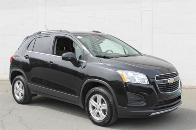 2014 Chevrolet Trax LT in St John's, Newfoundland And Labrador