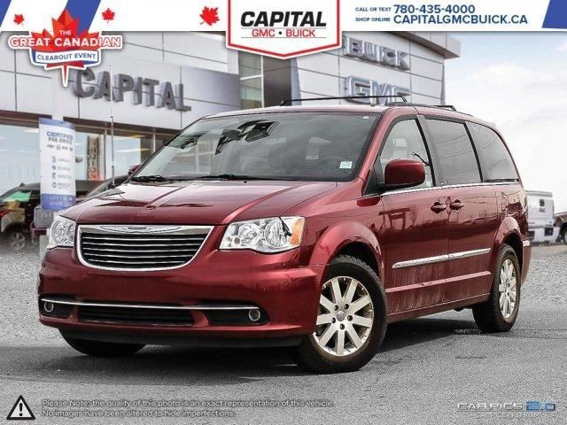 2013 chrysler town and country touring edmonton alberta car for sale 2788318. Black Bedroom Furniture Sets. Home Design Ideas