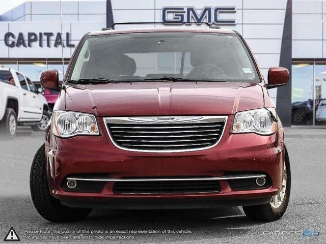 2013 chrysler town and country touring edmonton alberta. Black Bedroom Furniture Sets. Home Design Ideas
