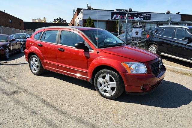 2007 DODGE Caliber !!!SOLD!!! in Brampton, Ontario