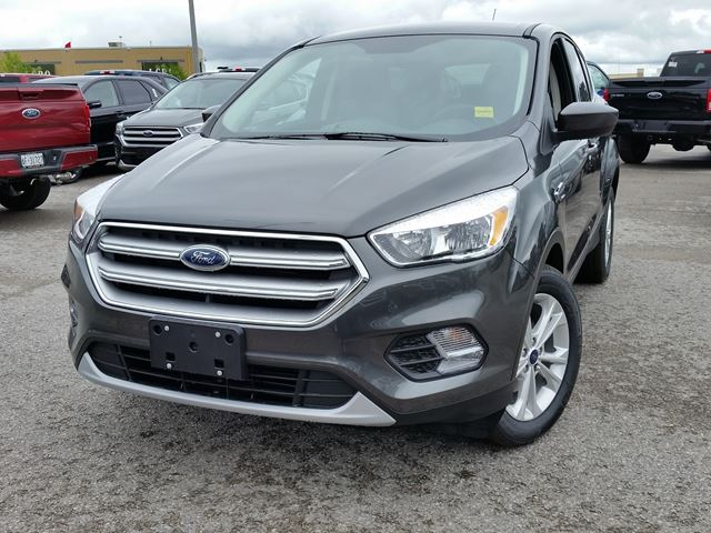 2017 ford escape se steel taylor ford new car. Black Bedroom Furniture Sets. Home Design Ideas