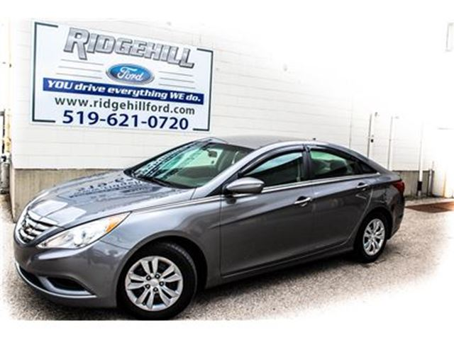 2013 Hyundai Sonata GL in Cambridge, Ontario