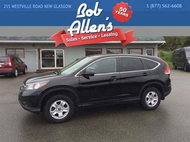 2014 Honda CR-V LX in New Glasgow, Nova Scotia