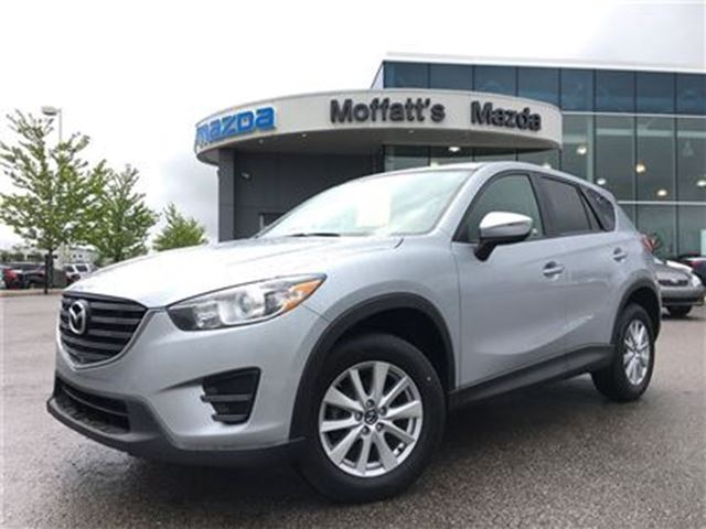 2016 MAZDA CX-5 GX in Barrie, Ontario