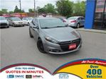 2013 Dodge Dart SXT   RALLYE   MANUAL   SUPERCHARGED in London, Ontario