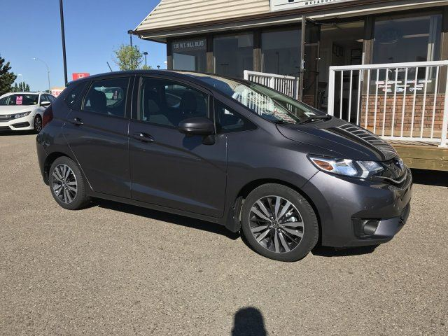2016 Honda Fit EX in Lethbridge, Alberta