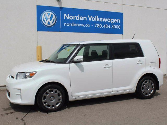 2014 SCION XB Base in Edmonton, Alberta