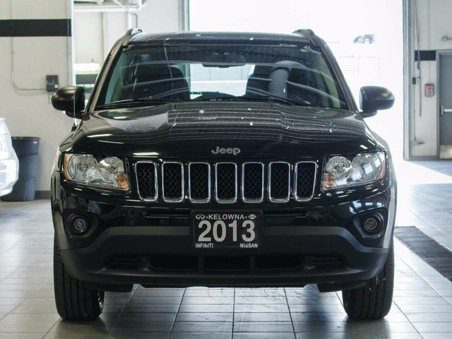 used 2013 jeep compass sport north edition 4wd. Black Bedroom Furniture Sets. Home Design Ideas