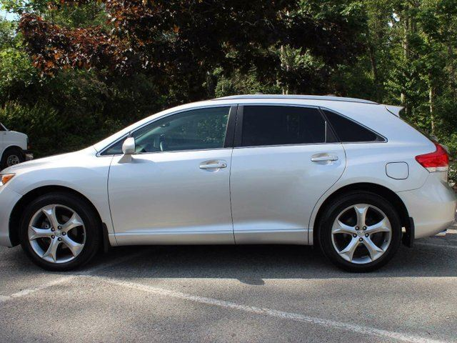2011 toyota venza base v6 langley british columbia car. Black Bedroom Furniture Sets. Home Design Ideas