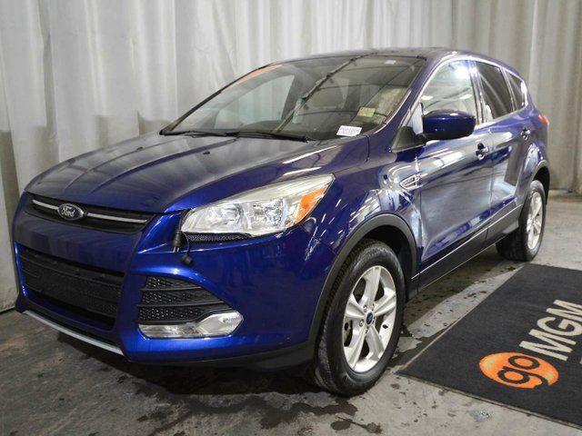 2014 FORD ESCAPE SE in Red Deer, Alberta