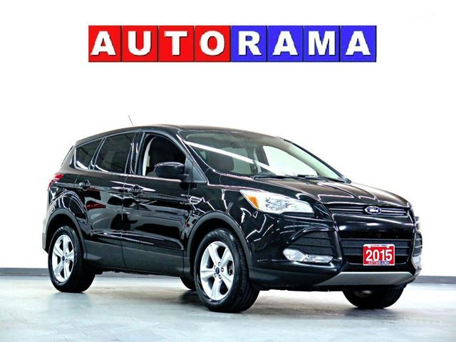2015 Ford Escape 4WD NAVIGATION BACKUP CAMERA in North York, Ontario
