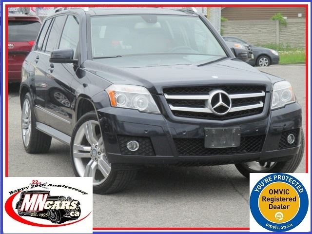Used 2010 mercedes benz glk350 glk350 4matic 4dr suv for Mercedes benz glk350 4matic 2010 price