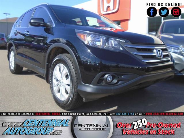 2013 Honda CR-V Touring in Summerside, Prince Edward Island