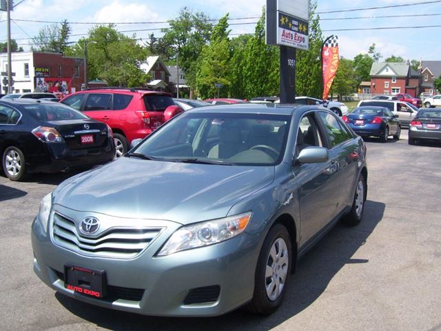 2011 Toyota Camry LE in Kitchener, Ontario