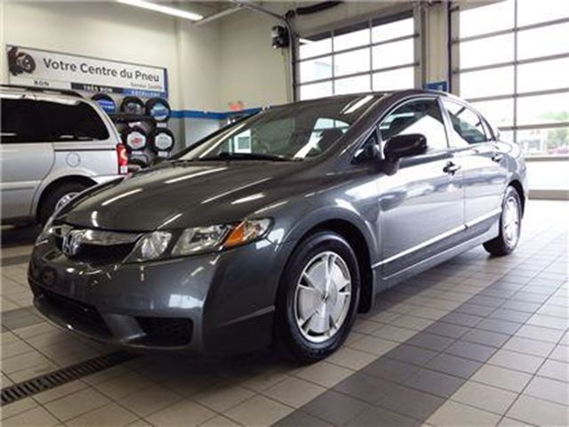 2010 Honda Civic DX-G in Dollard-Des-Ormeaux, Quebec