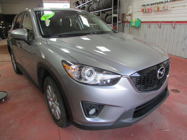 2015 Mazda CX-5 GS in Corner Brook, Newfoundland And Labrador