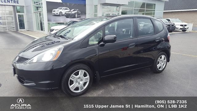 2012 Honda Fit LX It Fits! Automatic , Air condition in Hamilton, Ontario