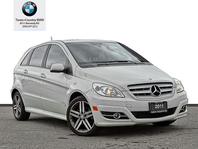 2011 Mercedes-Benz B-Class Turbo in Markham, Ontario
