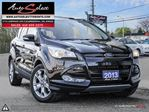 2013 Ford Escape ONLY 43K! **NAVIGATION PKG** CLEAN CARPROOF in Scarborough, Ontario