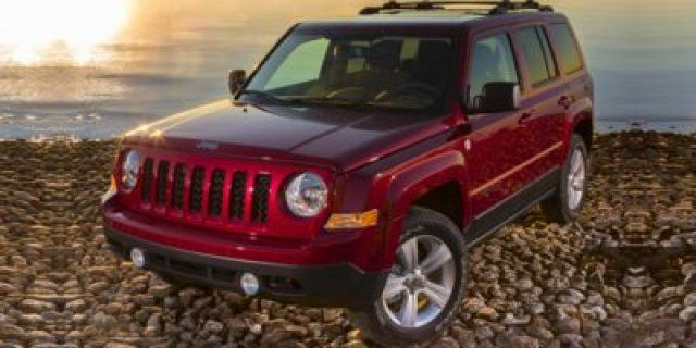2014 Jeep Patriot Sport in Thornhill, Ontario