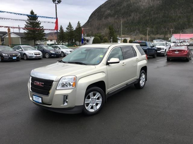 2013 GMC Terrain SLE-1 in Campbellton, New Brunswick
