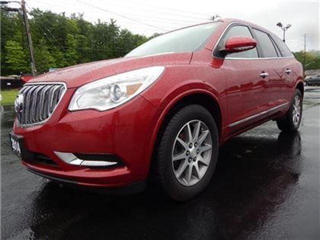 2014 Buick Enclave Leather in Campbellford, Ontario