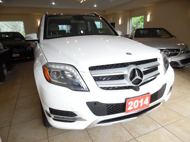 used 2014 mercedes benz glk class glk250 bluetec 4matic navi 360cam panoroof toronto. Black Bedroom Furniture Sets. Home Design Ideas