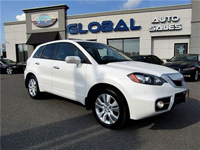 2012 ACURA RDX AT SH-AWD with Technology Package in Ottawa, Ontario