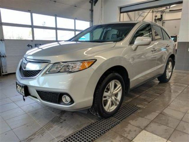 2014 Acura RDX AWD - Limited Time Special Offer!! in Thunder Bay, Ontario