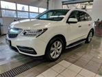 2015 Acura MDX Elite AWD - Cooled seats - DVD - 7 passenger in Thunder Bay, Ontario