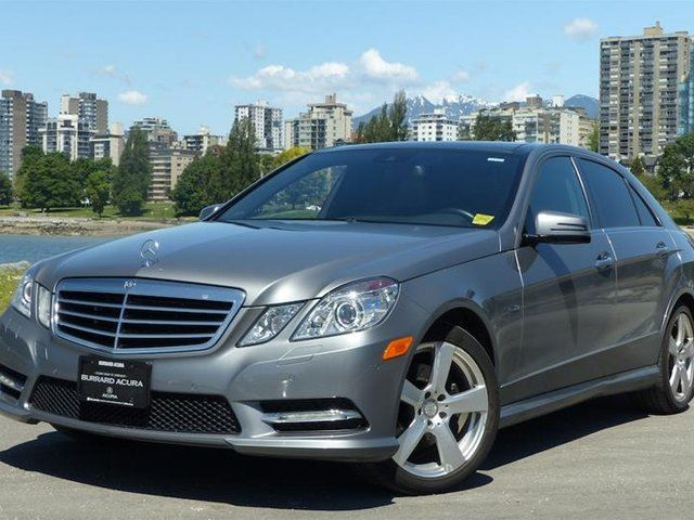 used 2012 mercedes benz e class 4matic sedan. Black Bedroom Furniture Sets. Home Design Ideas