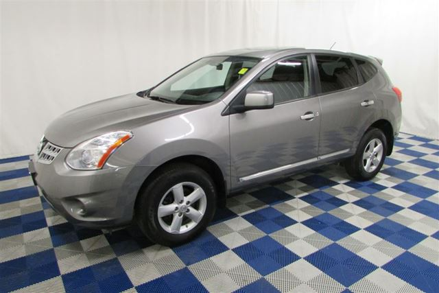 2013 Nissan Rogue Special Edition AWD/SUNROOF/BACKUP SENSOR in Winnipeg, Manitoba