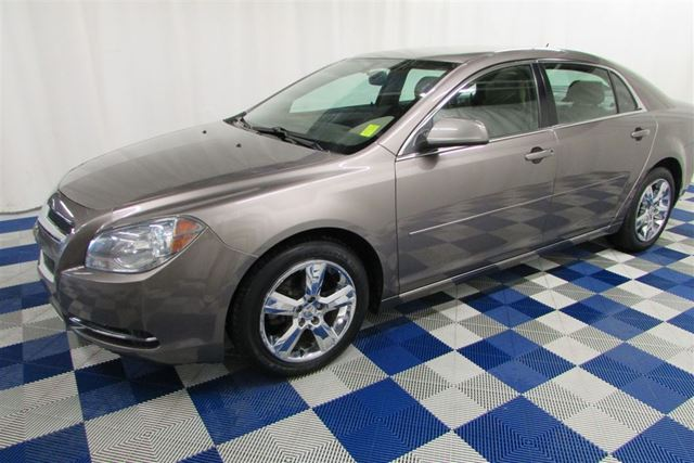 2010 Chevrolet Malibu LT Platinum Edition/SATELLITE RADIO/BLUETOOTH in Winnipeg, Manitoba