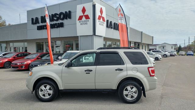 2009 Ford Escape XLT in Roberval, Quebec