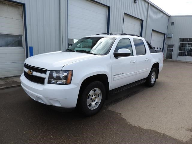 2012 Chevrolet Avalanche LT w/1SB in Wainwright, Alberta